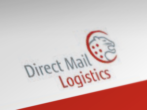 Direct Mail Logistik