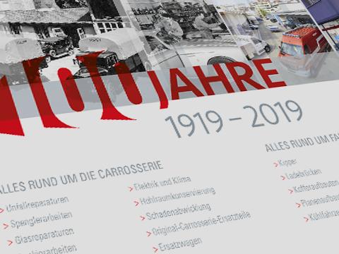 Wenger Carrosserie / Fahrzeugbau